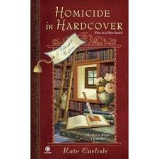 carlisle-homicide hardcover
